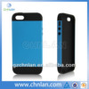 mobile phone Hard Case with PC Hard Shell Back Cover for iphone 5 5G