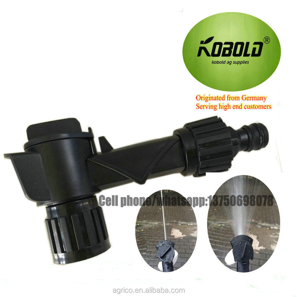 garden hose end sprayer,Foam washing sprayer