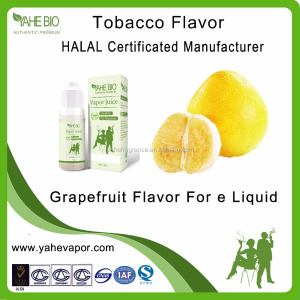 Grapefruit flavor for e liquid strong concentrated ,hot selling,free sample for test