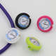 Stethoscope clip watch stethoscope clip timer