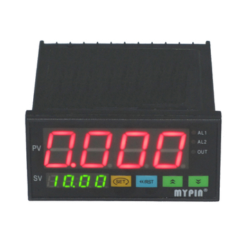 Mypin Waterproof Digital Weight Scale Indicator With 2 Relay Output  (la8-rr2a) - Buy Weight Indicator,Weighing Scale Indicator,Weighing  Indicator