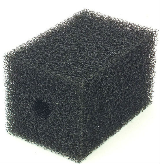 Wholesale Open Cell 10 Ppi Reticulated Foam For Aquarim ...