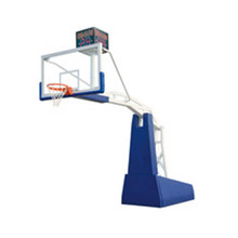 Professional basketball equipment portable basketball stand basketball pole height