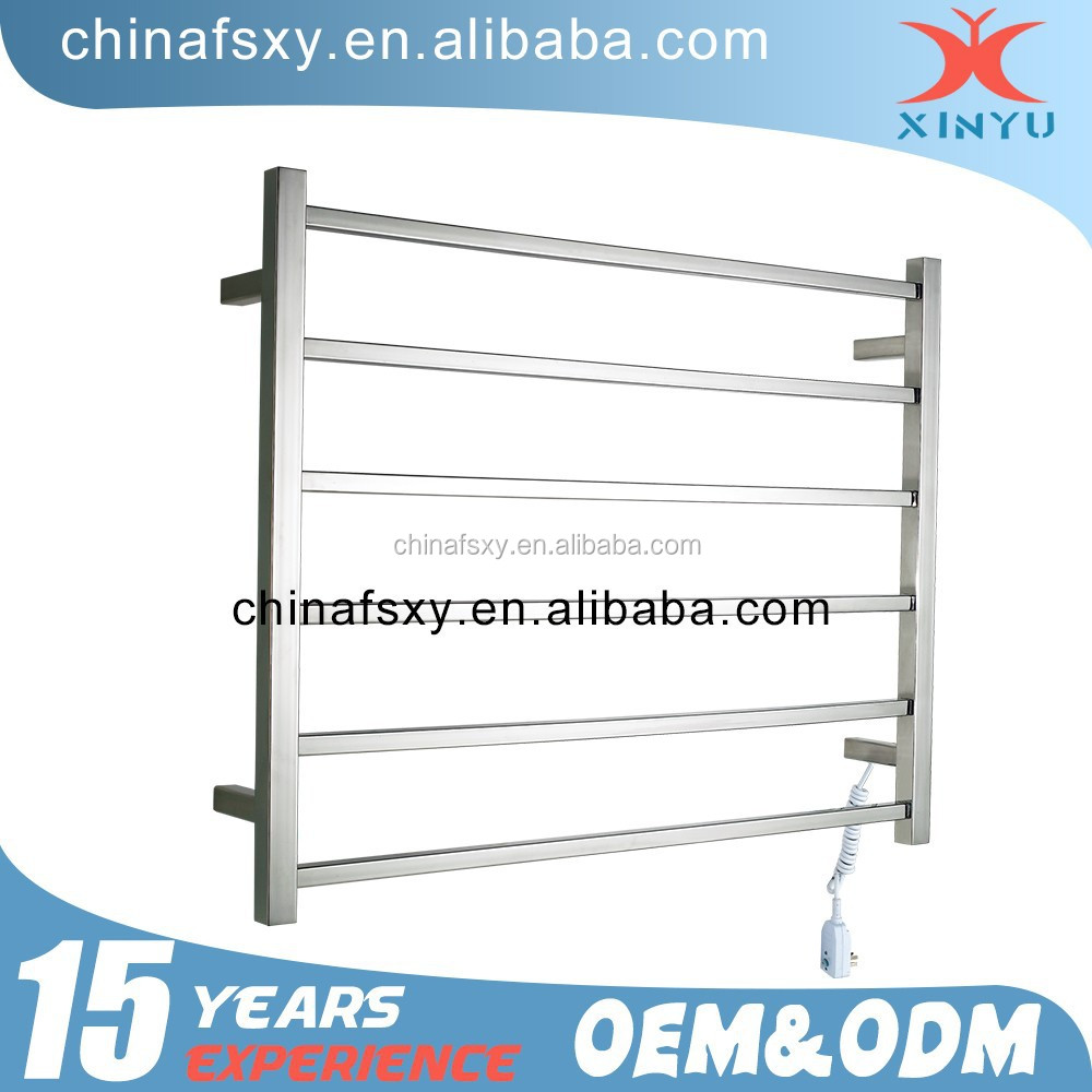 China Manufacturer Stianless Steel Mini Towel Warmer