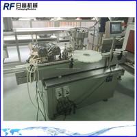 dental cartridge filling machine