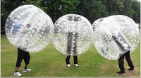 Other Outdoor Toys & Structures Type human sized bumper ball inflatable zorb land running inside zorbing ground bubble kids
