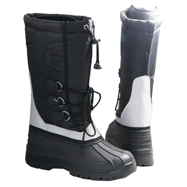 best loved fc657 47890 Damen Schwarz Kniehoher Schneeboots,Winter Stil Outdoor-stiefel,Damen  Stilvolle Pac Stiefel - Buy Damen Schwarz Kniehoher Schneeboots,Winter Stil  ...
