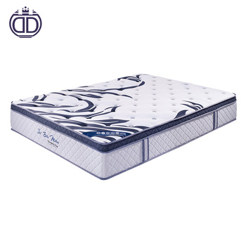 Latex Full Size Mattress Double Bed