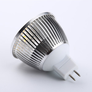 2018 12v cob 5w 7w led dimmable mr16