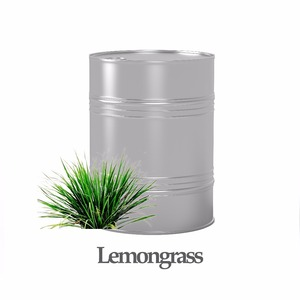 100% pure and natural lemongrass essential oil in bulk private label offered 180KG