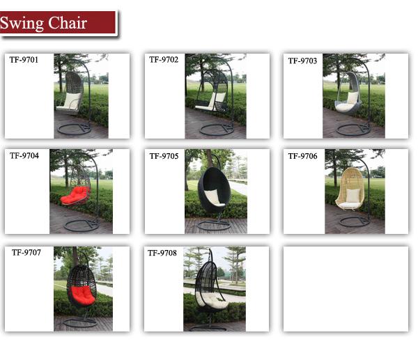 Garden Furniture Apple Pod hotel furniture rattan/wicker foldable apple-shaped sun lounger