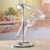 Metal Wire Wine Decanter Drying Stand Decanter Dryer