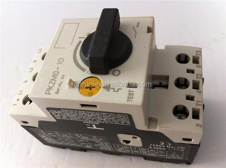 Dzm0 Mpcb Motor Protection Circuit Breaker Buy Motor