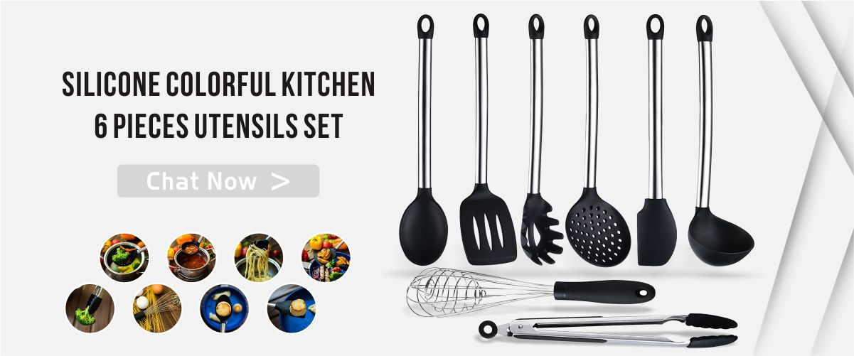 Yangjiang Homelife Industry Trading Co Ltd Cooking Tools set