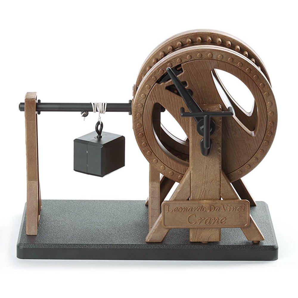 Academy Da Vinci Machines Series Crane 18175A