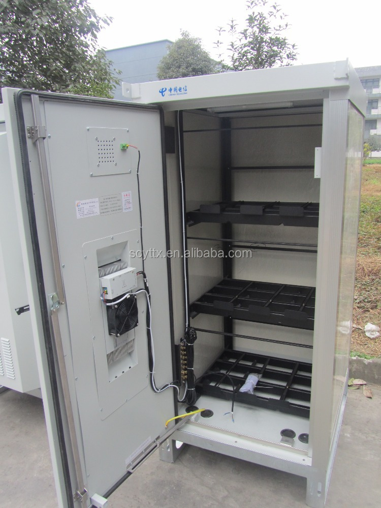 IP65 Telecom Distribution Outdoor Cabinet