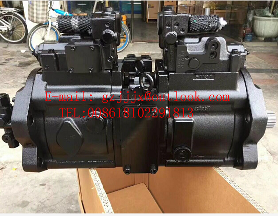 Orignal hydraulic main pump ,ATLAS 2606LC 2006LC 3306LC 2306LC Oil seal Spare parts