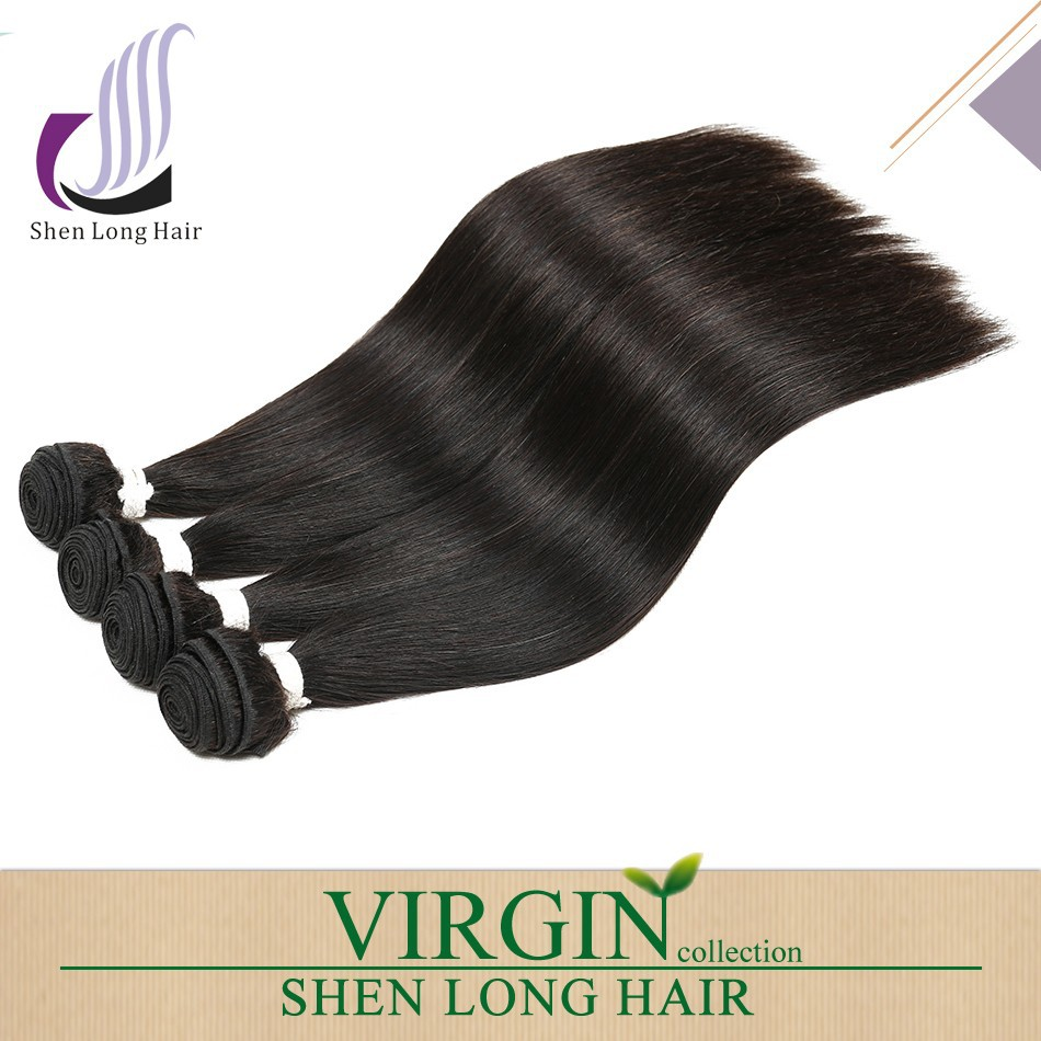 Natural unprocessed virgin indian wavy hair extensions,best quality virgin indian straight hair