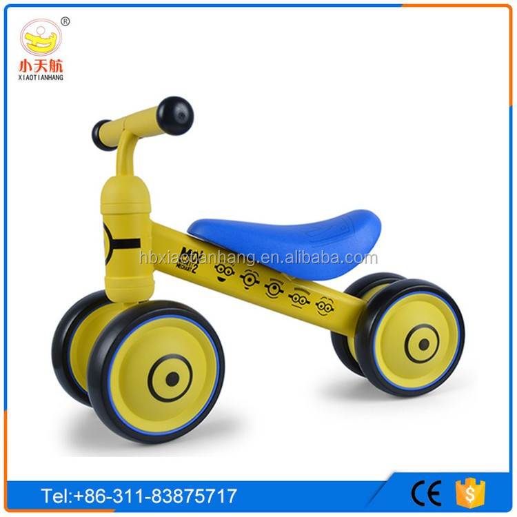 New Design Mini Balance Bike Baby Walker Ride On Toy Car Buy Good Baby Toys Cars Kids Balance Bike Toy Cars For Babies Product On Alibaba Com