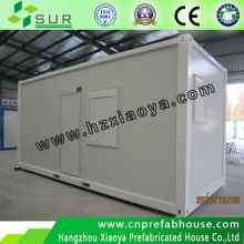 4S sales and service network /container house/container home