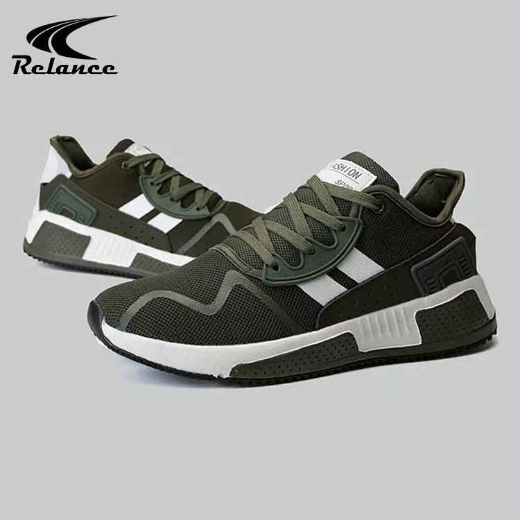 Men Breathable Customizable Wholesale Running Sport Shoes Sole PU nwznOx1Y
