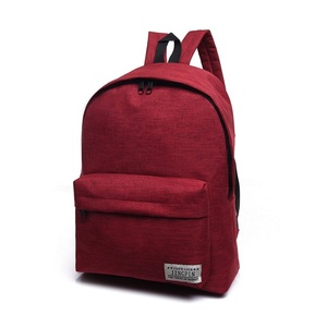 2018 Custom Bags Cheap Student backpacks School Bags Trolley school bags