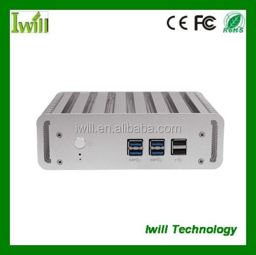 Iwill IBOX180 pocket pc mini laptop cheap laptop