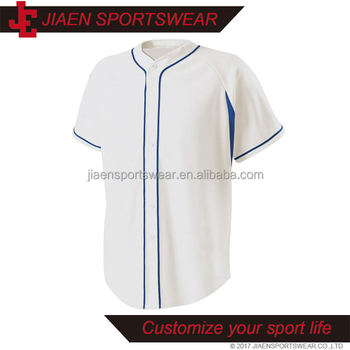 bd3abcee custom white baseball jersey style t shirts,Baseball clothing,wholesale  customized cheap baseball jersey