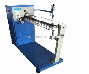 Automatic PP String Wound Filter Cartridge Machine