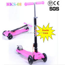 Foot Scooter Push Scooter Kick Scooter HKS-08