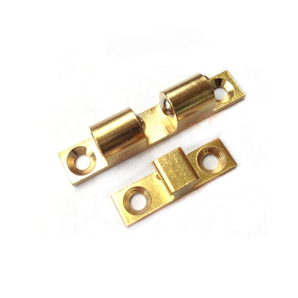 High Quality Ball Bearing Double Brass Adjustable Ball