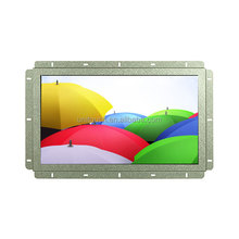 250 nits Helderheid en Geprojecteerd Capacitieve Multi-touch Panel touch <span class=keywords><strong>technologie</strong></span> 21.5 ''touch monitor lcd-scherm