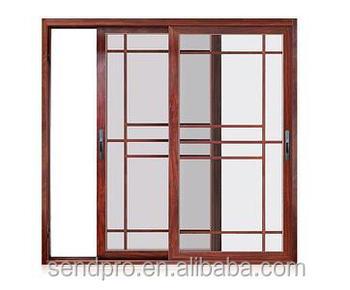glass sliding door pvc door balcony pvc doors prices pvc sliding door design with screen SDP  sc 1 st  Sendpro Window And Door Limited - Alibaba & glass sliding door pvc door balcony pvc doors prices pvc sliding ...