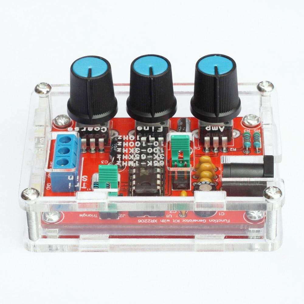 Circuito Xr2206 : Trova le migliori xr function generator produttori e xr