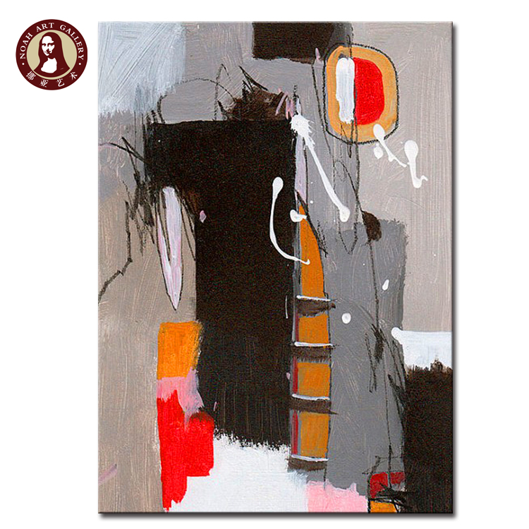 Handmade Famous Artist Abstract Painting On Canvas Buy Famous Artist Abstract Painting Famous Abstract Painting Famous Oil Painting Product On