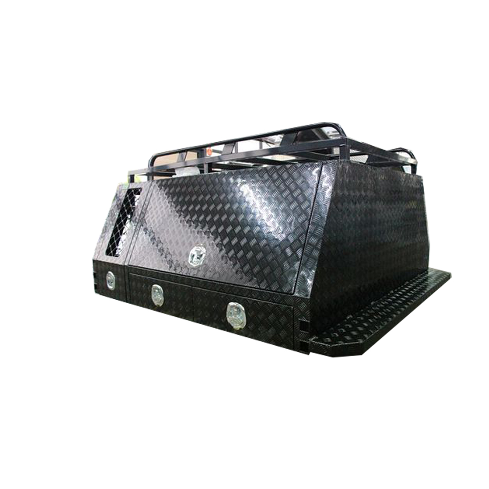 best dual cab steel tray back vehicle lift off ute canopies for sale, View  ute canopy, Kindle Product Details from Foshan Kindle Plate Working Co ,