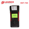 100% Original launch X431 BST-760 automotive digital battery load tester & analyzer