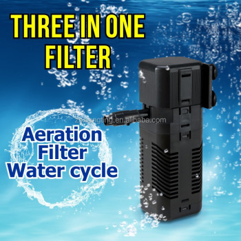 Xiangting Filter Aquarium