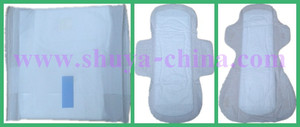 280mm Night Use Menstrual Sanitary Pad
