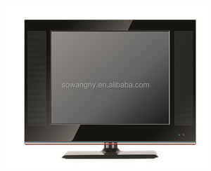 professional skd kits supplier lcd led tv good price 17 19 inch for Pakistan / africa market