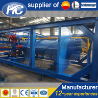 Competitive Price Ultra fine Cyclone Separator /Gas Liquid Separator /Oil Water Separation Equipment