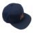 Sublimation blank cheap promotion custom peaked heat transfer printing snapback cap