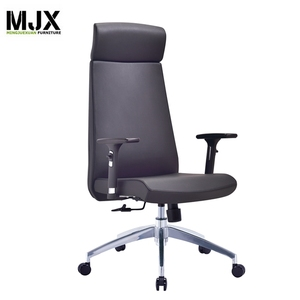 Executive office furniture factory design adjust commercial chair leather recliner chair