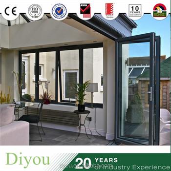 Marvelous Ykk Aluminium Folding Door Ideas - Exterior ideas 3D ...