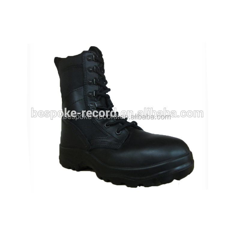 High Leather Ankle Boots Safety Quality TnZqxT8H7