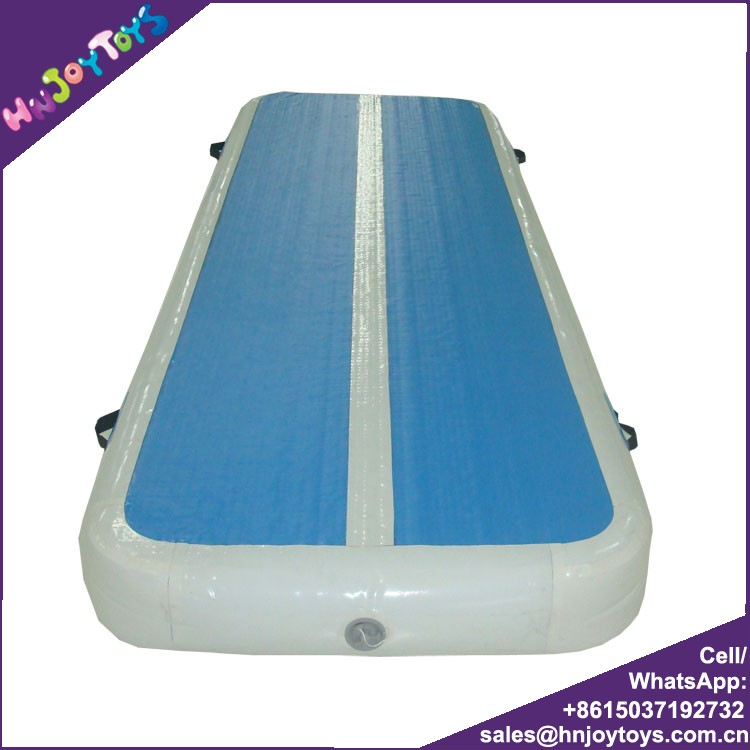 Custom Size High Quality Inflatable Tumbling Air Track For Sale