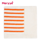 Maryya 30*27CM Multi-use Bamboo Fiber Kitchen Dish Cleaning Cloth