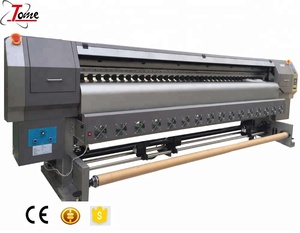 dx5 printhead eco-solvent price wide format eco solvent printer