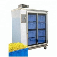 OC-500M Bean Sprout Growing Machine / Commercial Sprout Equipment Sprouting Seeds