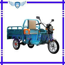 1000W EEC Electric Tricycles 1000XQ-H1